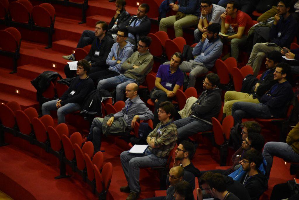 Italian C++ Conference 2016